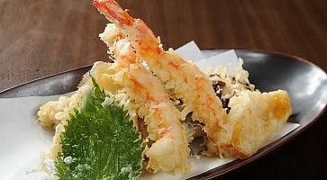 tempura-f